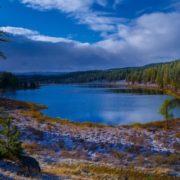 Kidelu Lake
