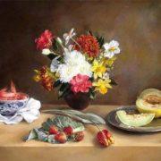 Margaret Harcourt