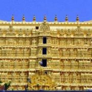 Padmanabhaswamy Temple is the richest temple in the world
