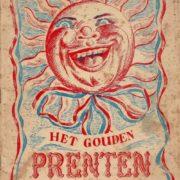Piet Worm, Het gouden prentenboek 1898-1948