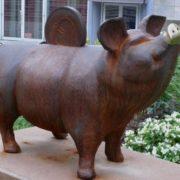 Piggy bank. Germany