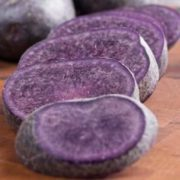 Purple potato
