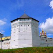Pyatnitskaya Tower