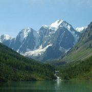 Shavlinsky Lake
