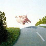 Sowa, Michael - Reckless Highway Pig