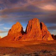 Stunning Sahara