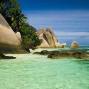 Stunning Seychelles