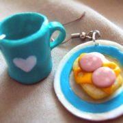 Sugar jewelry