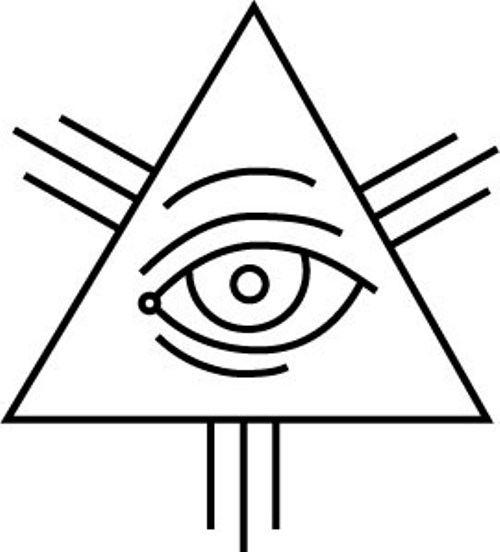 Symbol of Trinity