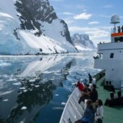 Ushuaia cruises