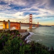 Wonderful Golden Gate Bridge