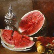 A. Chukin. Watermelon