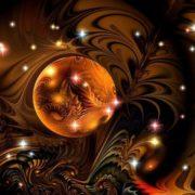 Amazing fractals by Titia Vanbeugen