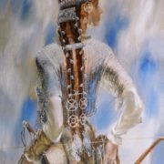 Archer by Gilvanov Bulat Alfirovich