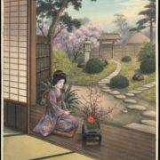 Art of ikebana