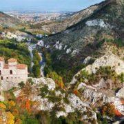 Asenova Fortress