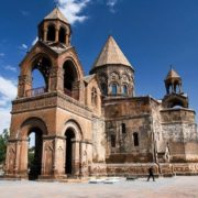 Attractive Armenia
