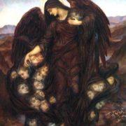 Azrael - Angel of Death