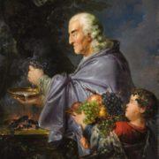 Christian Bernhard Rode