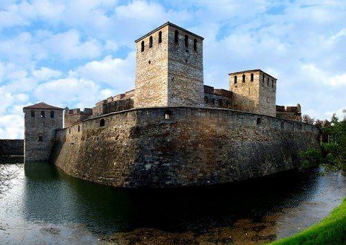 Fortress of Baba Vida