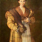 Francesco Parmigianino
