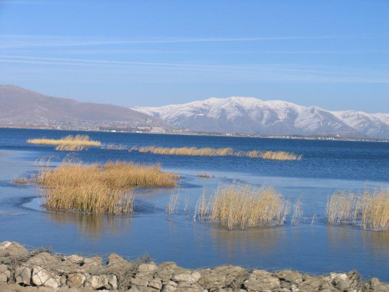 Gorgeous Lake Sevan