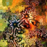 Great fractals by Titia Vanbeugen