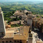 Historic Center of San Gimignano