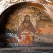 In 301 Armenia adopted Christianity as a state religion