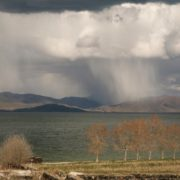 Magnificent Lake Sevan