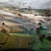 Majestic fog