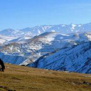 Mountains of the Lesser Caucasus