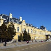 National Art Gallery of Bulgaria