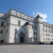 Palace of Grand Dukes of Lithuania