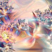 Pretty fractals by Titia Vanbeugen