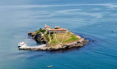 St. Anastasia Island