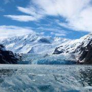 Surprise Glacier, Alaska