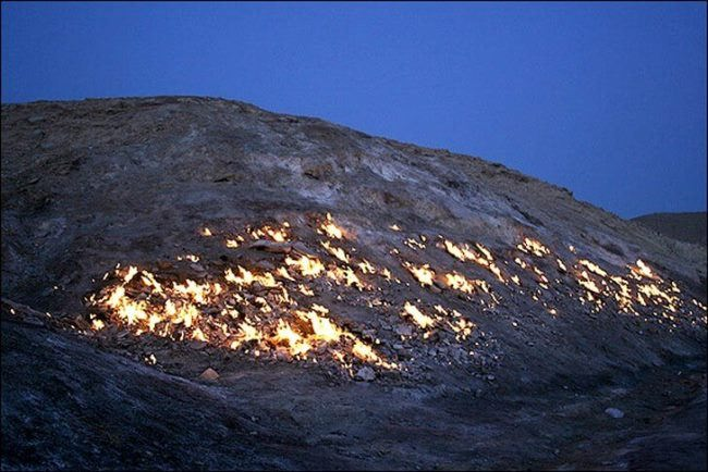 Tashkooh mountain