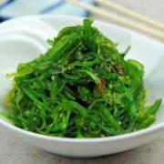 Tasty algae