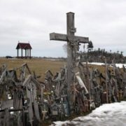 The Hill of Crosses - Lithuania's most unusual attraction