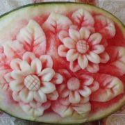 Watermelon Chamomile
