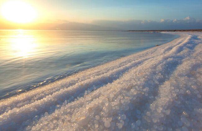 Wonderful Dead Sea
