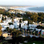 Agadir or White City