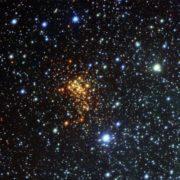 Attractive Milky Way