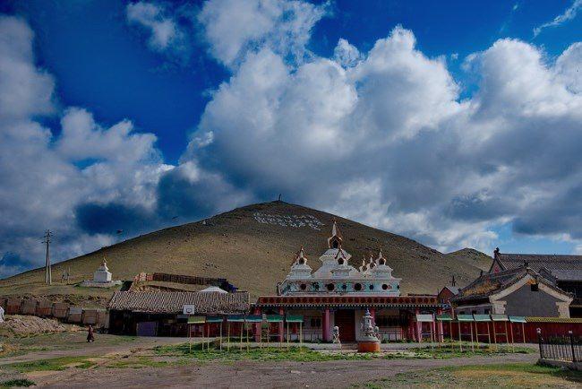 Awesome Mongolia