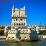 Belem Tower, photo by Carlos Luis M C da Cruz