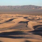 Charming Gobi Desert