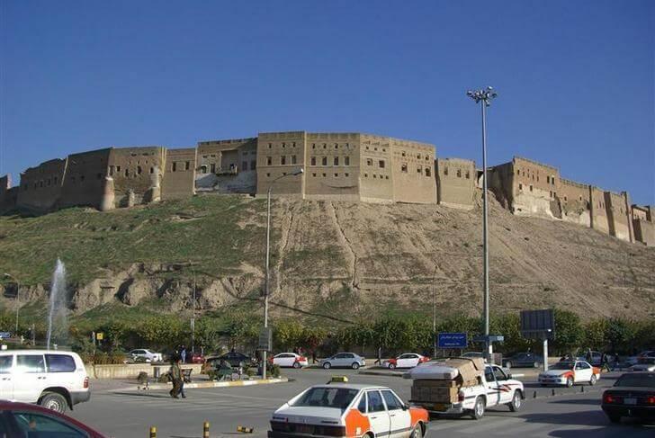 Citadel of Erbil