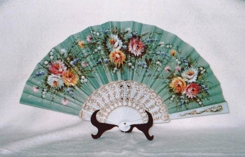 Fan - luxurious necessary thing