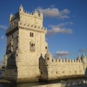 Gorgeous Belem Tower
